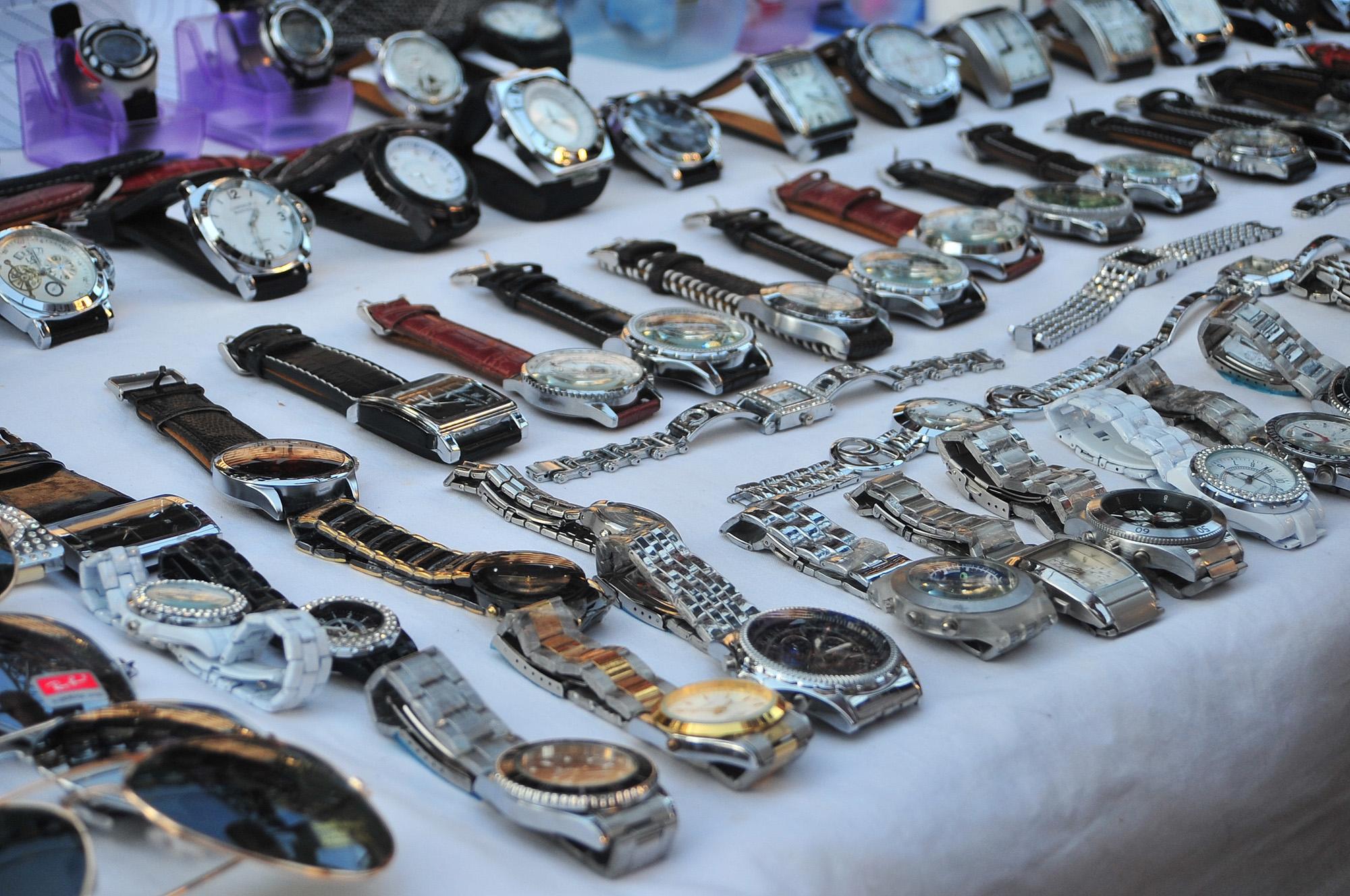 Falsificazione e Contraffazione Marchi